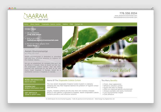 aaramwebsite2
