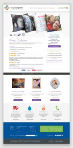 Web Design for Leicester Based Image Surgeons