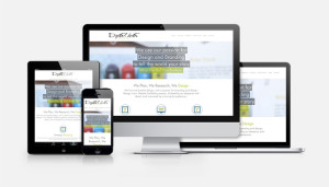 Mobile Friendly Websites In Stafford and Leicester